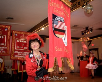 German-American Club Karneval Ball San Diego 1-27-2018 0046