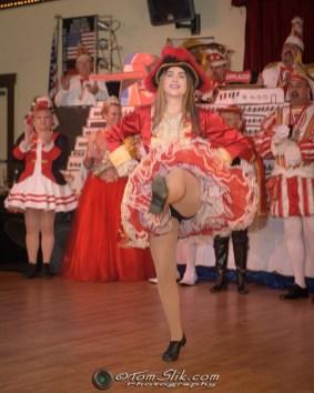 German-American Club Karneval Ball San Diego 1-27-2018 0098