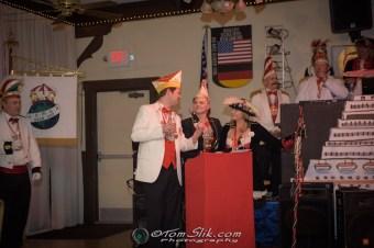German-American Club Karneval Ball San Diego 1-27-2018 0145