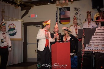 German-American Club Karneval Ball San Diego 1-27-2018 0145