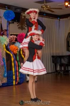 German-American Club Karneval Ball San Diego 1-27-2018 0403