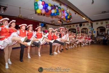 German-American Club Karneval Ball San Diego 1-27-2018 0406