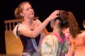 PHS Theatre Cinderella rehearsal 2-1-2018 0068