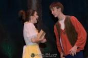 PHS Theatre Cinderella rehearsal 2-1-2018 0349