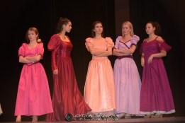 PHS Theatre Cinderella rehearsal 2-1-2018 0423