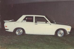 SLIK 510 #2 (the fast one) 025