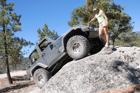 San Jacinto Mountain Trail 8-10-2008 114