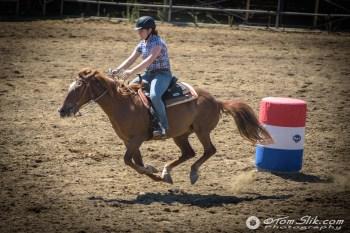 Ramona Rodeo Grounds Gymkhana 8-27-2017 0091