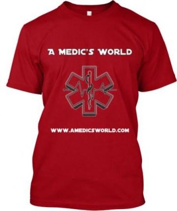 T-shirt design from TeeSpring