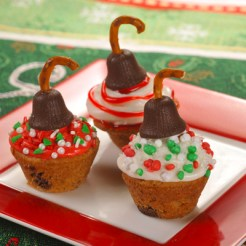Decorative Cupcake Ornaments