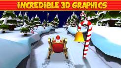 Christmas Sleigh game