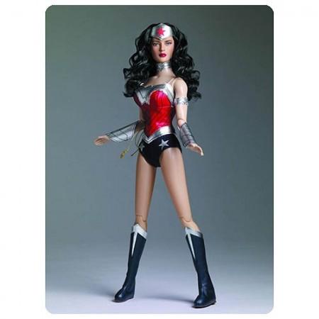 Wonder Woman Tonner Doll