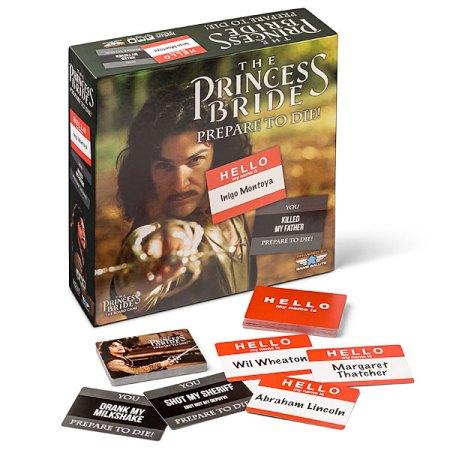 Princess Bride Board Game