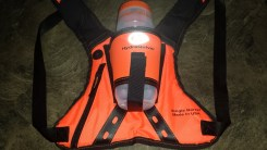 Orange Mud HydraQuiver
