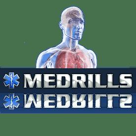 Medrills App