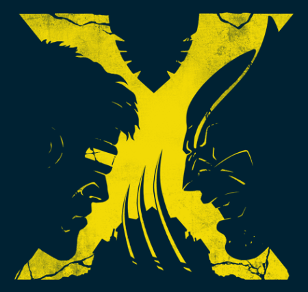 x-men tshirt