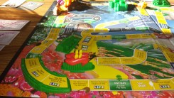 The Wizard of Oz Game of Life edition