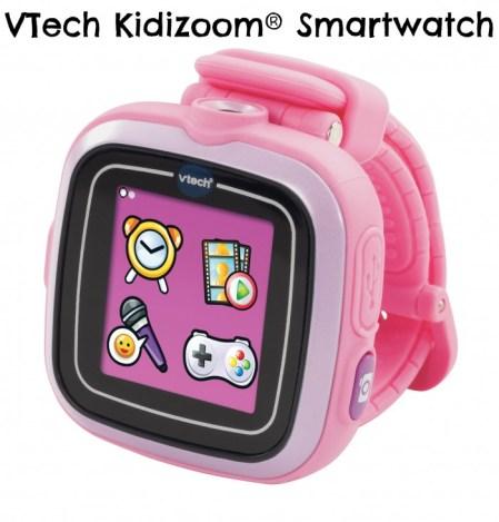 Kids Smartwatch Giveaway