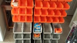 Trinity International Bin Cart #business #garage #storage #review #hobbies