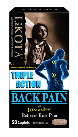 Triple Action Pain Relief #pain #supplement