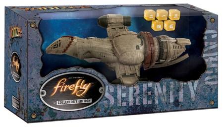 Firefly Yahtzee