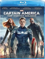 Captain America: The Winter Soldier (2014) Movie Review