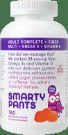 SmartyPants Adult Vitamins Giveaway