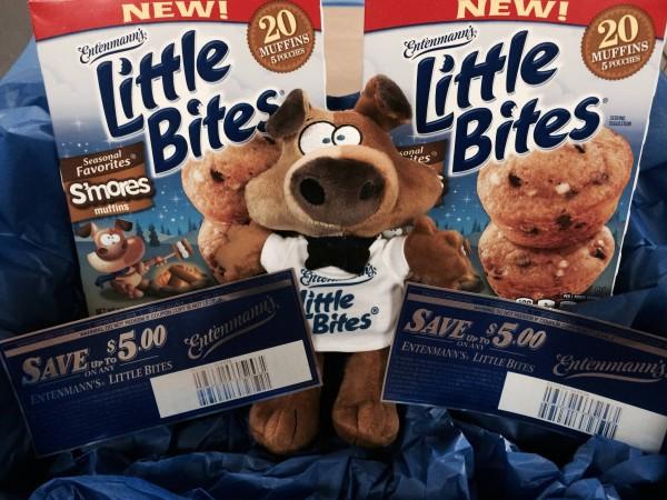 Entenmann's Little Bites Prize Pack Giveaway