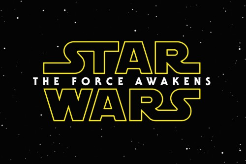 Star Wars: The Force Awakens is coming out in December, and I so hope to be part of it, in some way with my blog A Medic's World, shouldn't it be exciting?