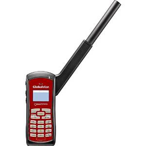 Globalstar Sat Phone Blogger Opportunity - Sign up to help give away this phone! Taking 25 bloggers.