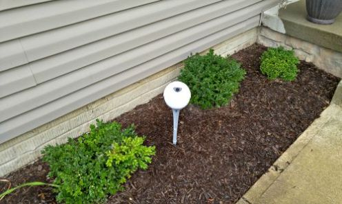 I have joined the #weatherlution and Bloomsky made that possible, this all in one Weather Station Rocks, capture still images, time lapse videos, and get readings of weather like never before! I love this thing! I am such a geek!