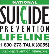 There is help available, and people who want to make sure you get it.  Don't let it defeat you. Suicide Prevention is an Important Matter.