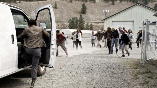 Continuum and Z Nation Return Tonight on @SyFy