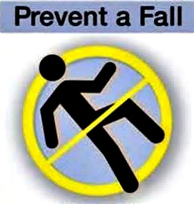 Falls Prevention - Every 20 Minutes an Older Adult Dies From a Fall
