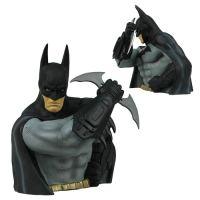 Batman Arkham Asylum Batman Bust Bank