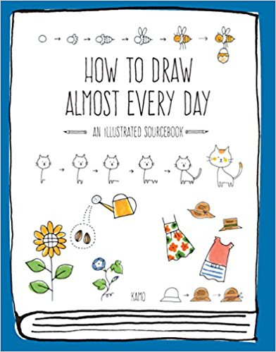 Release your inner artist with these books and learn to draw