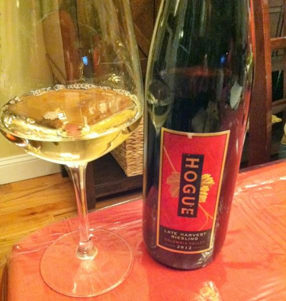 Top 10 Late Harvest Riesling Wines