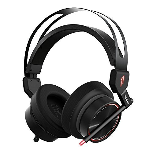 Gaming headphones that are comfortable to wear and sound great ~ The gaming headphones can be used for PC Gaming, Xbox, or Playstation as well as music and portable gaming as well. Check out the review on my blog