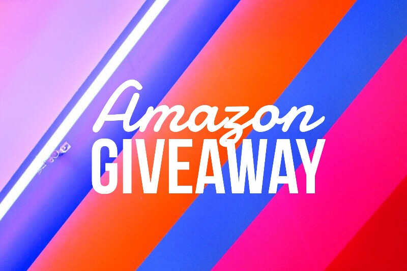 $200 Amazon Gift Card What would you buy with it?  Ends 9/21 Good Luck
