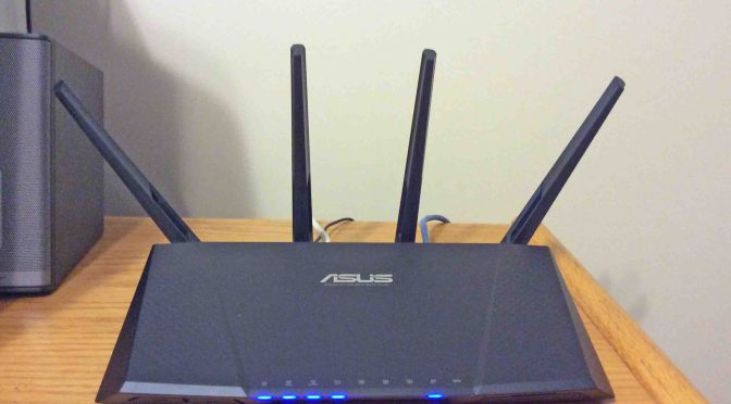 Asus RT-AC87R Router Boosts Wifi Reliability, Big Time!