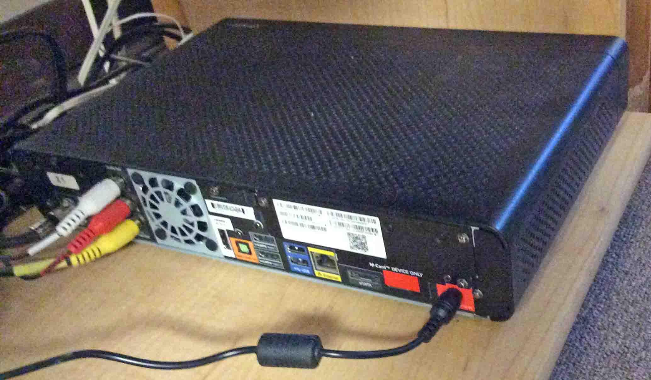 Comcast Xfinity X1 DVR Service Review | Tom's Tek Stop