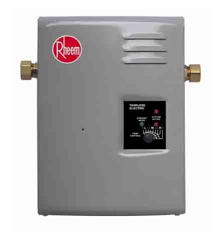 Tankless Water Heater Disadvantages, Problems, Issues