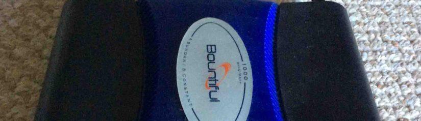 Bountiful WiFi bwrg1000 Long Range Router Review