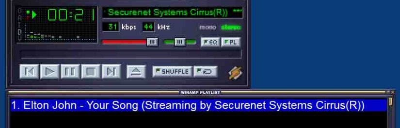 Internet Radio Stream URL, How to Find
