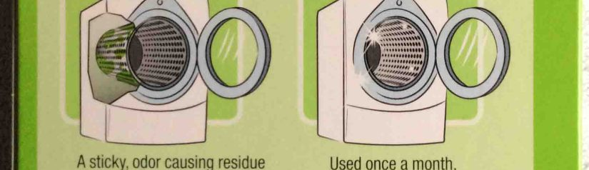 Affresh Washer Cleaner Directions, How to Use Instructions