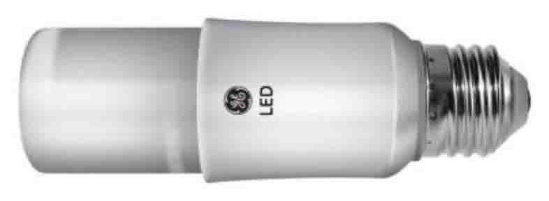 GE Bright Stik LED Light Bulbs Review