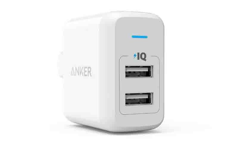 Anker USB Charger, Dual Port Wall Adapter Review