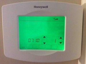 Photos older honeywell thermostat Honeywell Thermostat