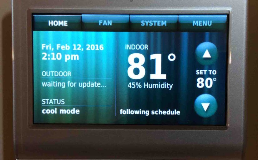 Honeywell Thermostat Not Cooling Down, How to Fix | Tom\'s Tek Stop