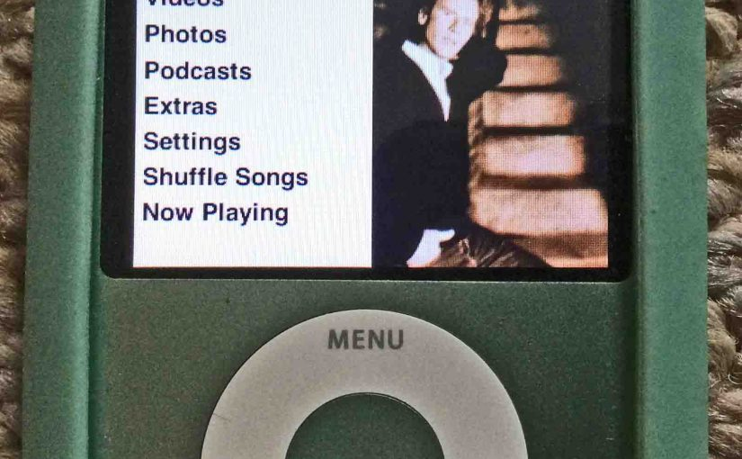 Transfer Music from iPod to iTunes Instructions